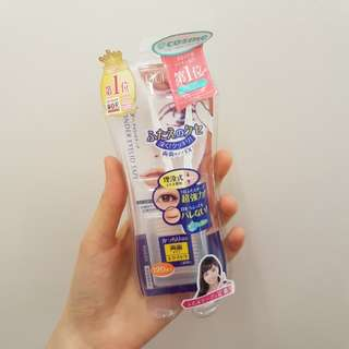 DUP D.UP Double Eyelid Tape (Strong)