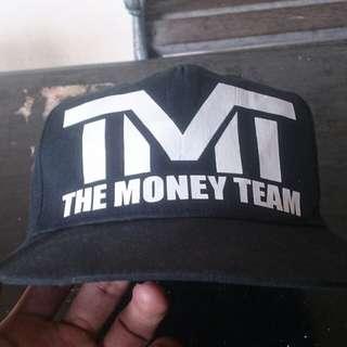 "TMT ""the money team"" floyd mayweather team"