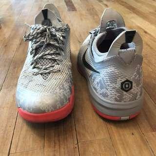 Nike (James Harden)