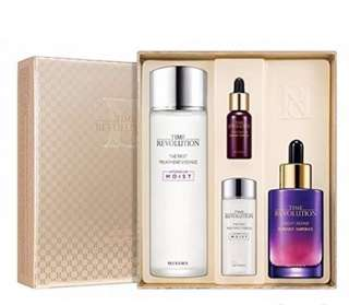 [Ready Stocks] - Missha Time Revolution Best Seller Special Set