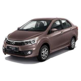 Perodua Bezza hot deal in twon!!!!!