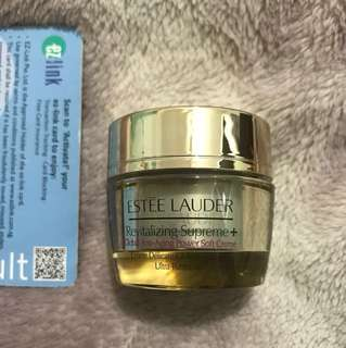 Revitalizing supreme + global anti again power soft cream 15ml