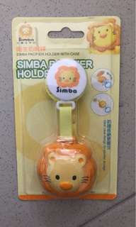 Simba Pacifier Holder