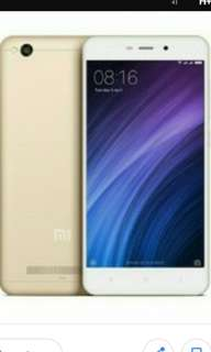Redmi 4A For Sale !