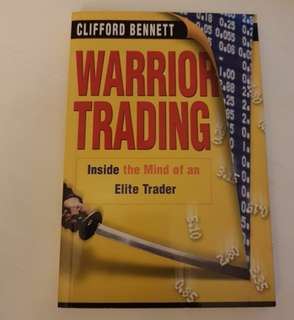 Trading Warrior