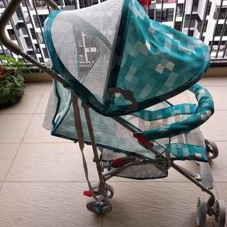 super light Baby Stroller