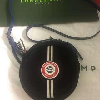 Sale!!!authentic longchamp sling no inclusion lp already pls