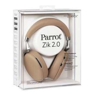 Parrot Zik 2 Mocha