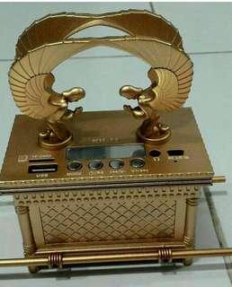 Audio Bible Speaker
