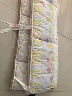 Baby Cot Bumperx2pcs