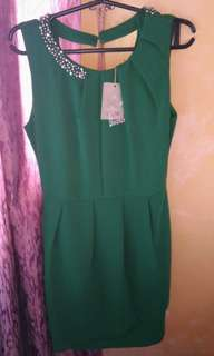 Preloved cloths not used (CLN) small