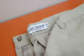 Celana Anndesign Original Cream