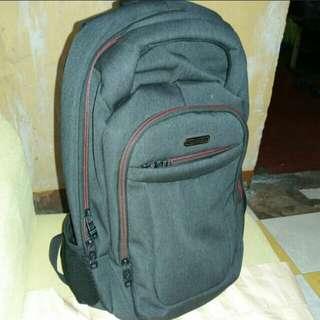 Technopack Laptop Back Pack Bag