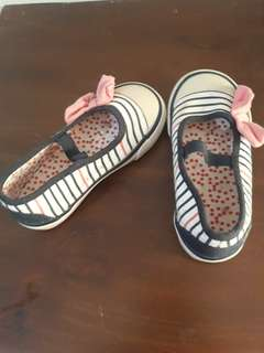 Mothercare shoes insole 14cm
