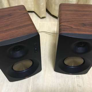 JBL Bluetooth and AUX Speakers