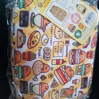 Gudetama limited edition bagpack