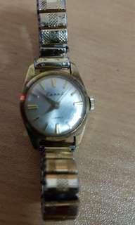 古董錶行得
