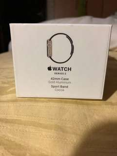 Apple Watch Series 2 (42mm)