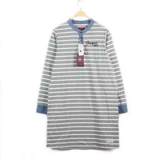 T恤式連衣裙
