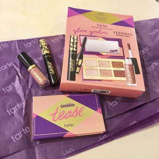 Tarte Glam Goodies Discovery Set