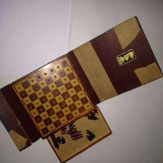 DRUEKE Mini Chess
