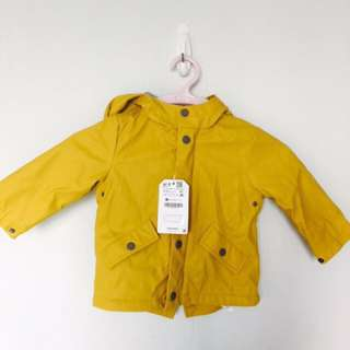 Baby jacket (ZARA brand)