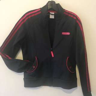 Authentic adidas jacket for women