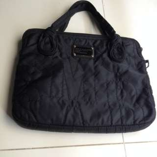 authentic Marc Jacobs workbag