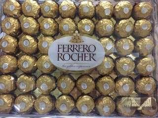 Ferrero Rocher 4 dozen 48 pcs