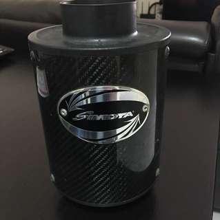 Original Simota Carbon Charger filter