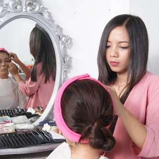 Terima Jasa Make Up