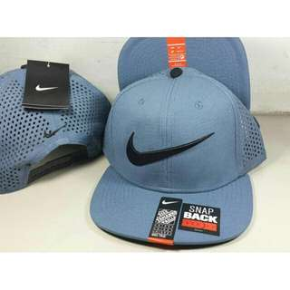 Nike vintage SnapBack caps
