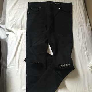 SLP jeans