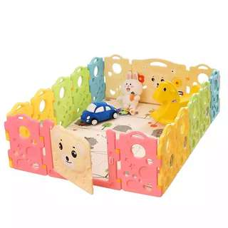 Safety Playpen / Playyard / Fence for baby