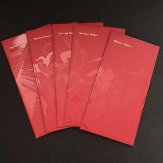 2009 Ritz Carlton Red Packet
