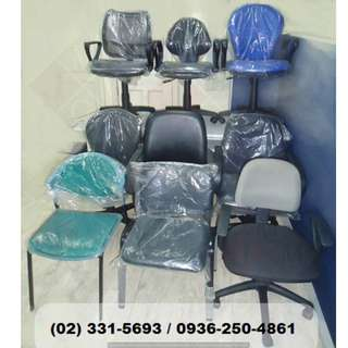 **Staff Chairs-Clerical.Mesh.Visitor Chairs-Office Partition