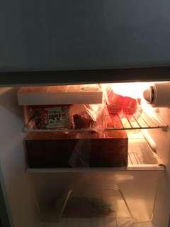 雪櫃,冰箱