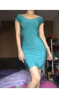 Tosca Marciano dress