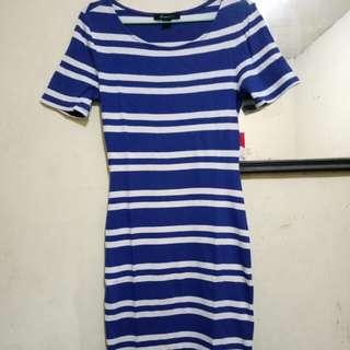 Mini dress forever21 35k