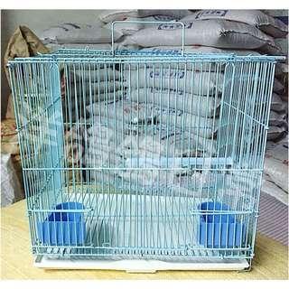暫售《特小型》觀賞鳥籠、四方鳥籠