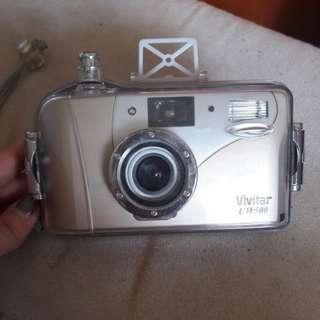 Kamera vivitar