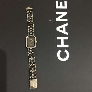 Chanel Premier Watch