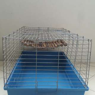 Cage for pets (Rabbit)