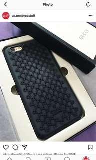 Case iPhone 6 Gucci
