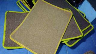 Carpet Rugs (bundle)