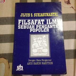 Buku Filsafat