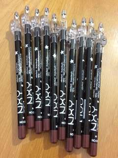 NYX Eyebrow Pencil with Sharpener