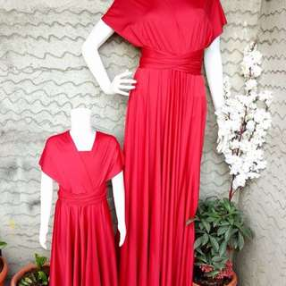 MTO Infinity Gown