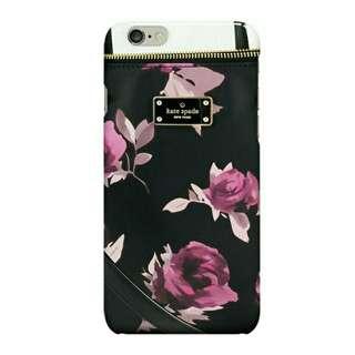 Kate Spade Rose II iPhone 6 Plus - 6s Plus Custom Hard Case