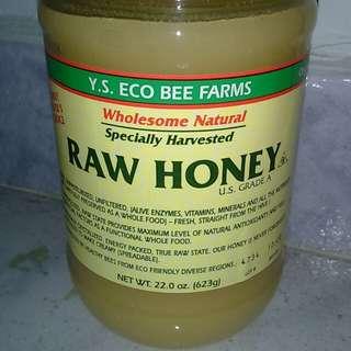 Bn Raw Honey